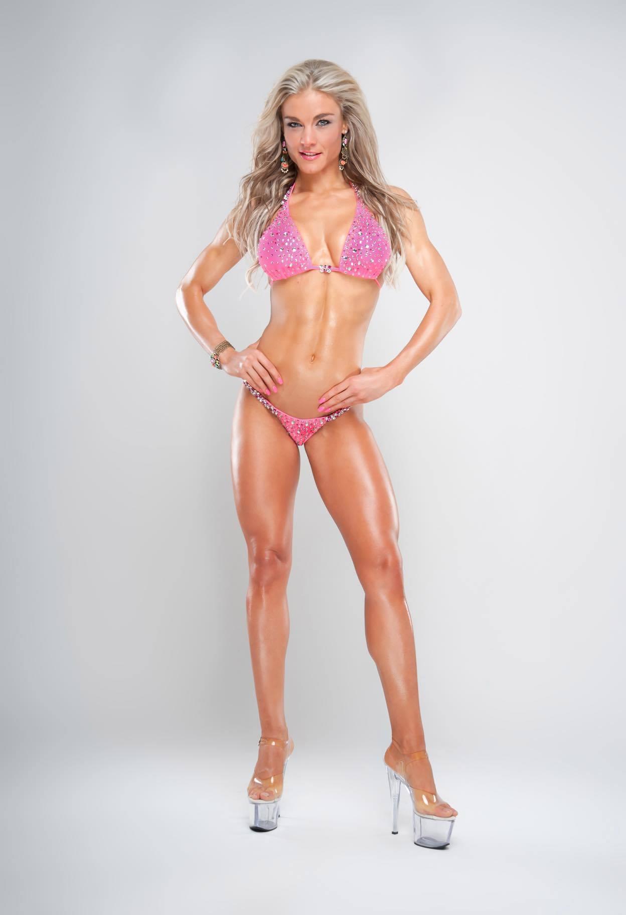 bikini dam 2015