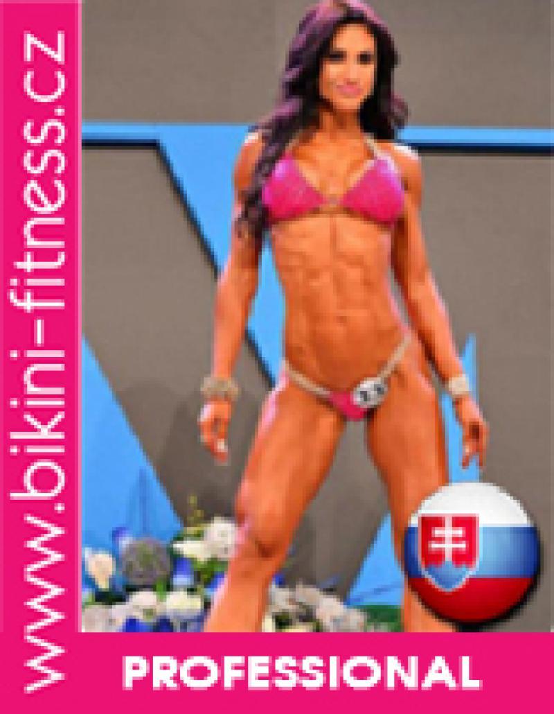 Závodnice CZ-SK | Bikini: http://www.bikini-fitness.cz/zavodnice/